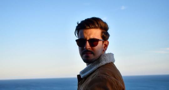 Producer //\\ Hard Dance & EDM - Aarón Ballester