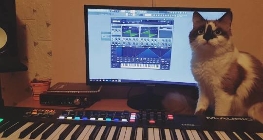 Music Producer , Mix & Master - STUDIOFA96