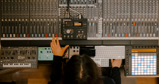 Production, Mixing & Mastering - MTT Audio Solutions