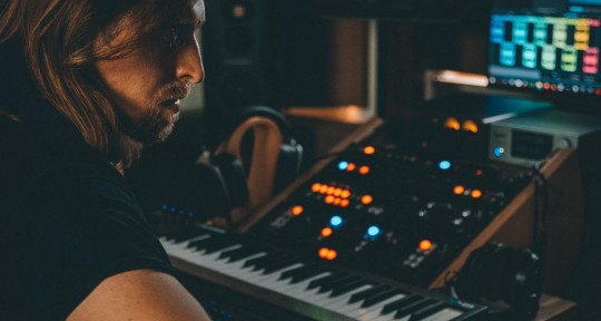 Mastering, Mixing, Production - 432Studios