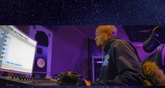 Remote Mixing & Mastering - Gibran Trott