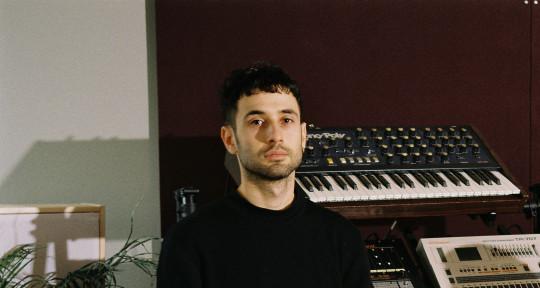 Analog Production and Mixing - Barak Shem-Tov