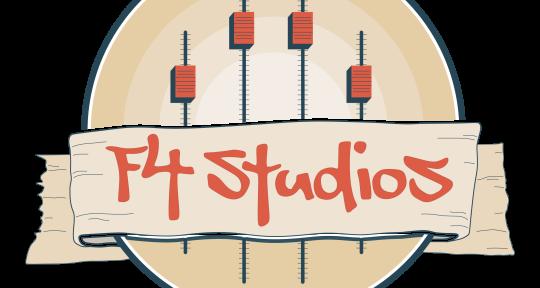 Mastering Engineer - F4 Studios