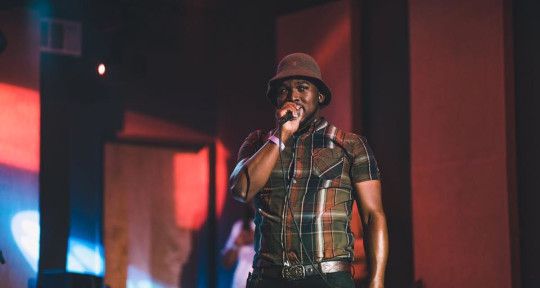 Rap/R&B Lyricist & Hitmaker - Miles Stone