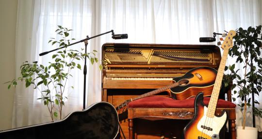 Sound Engineer&Music Prouction - LAB HomeStudio