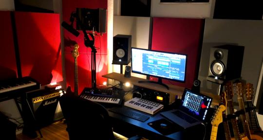 Mixing | Mastering - Boozey