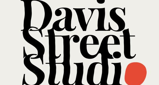 Dial in the vibe - Davis Street Studio