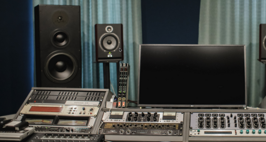 Mixing, Mastering - Saturday Mastering