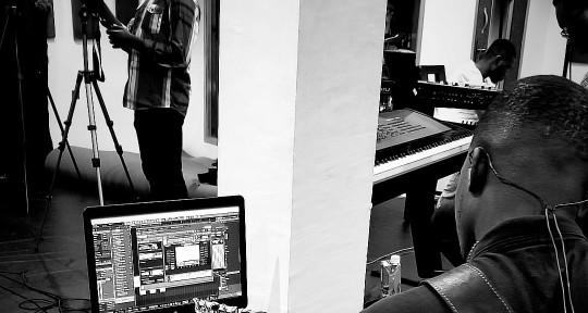Music Producer - Deolu Donalds