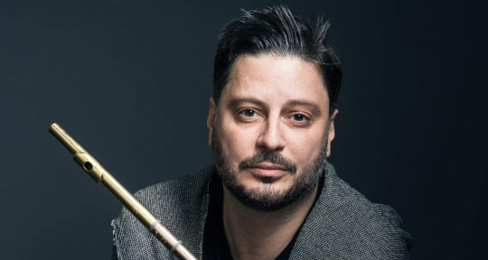 Flutist | Arranger - Matei Ioachimescu