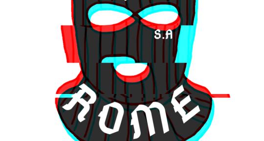 Producer & Artistè - Rome444