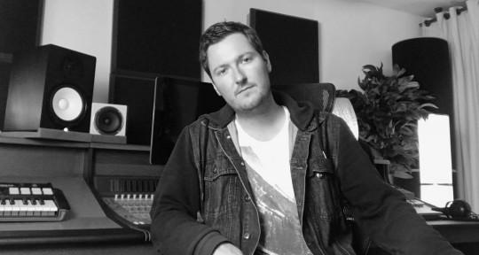 Mixing Engineer - Benny Hermann