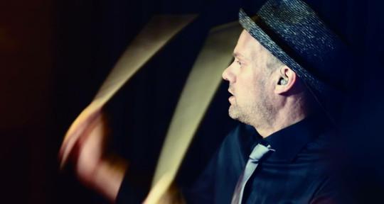 Music Producer / Musician - Phil Martin