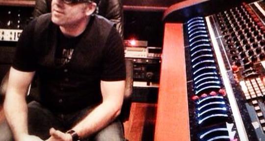 Producer, Mixer, Multi-Inst - Shawn Byrne