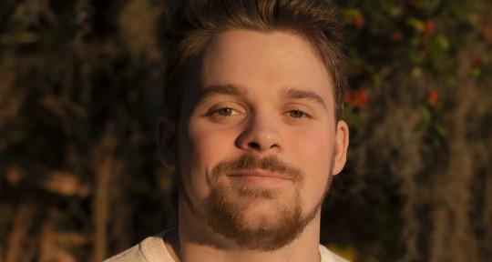 Composer, Musician, Designer - Miles Kredich
