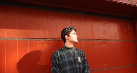 producer/writer/mixer - James Mckernan