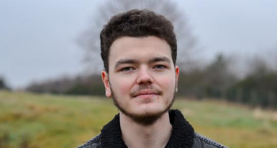 Experimental Mix Engineer & Pr - Ryan McGahey