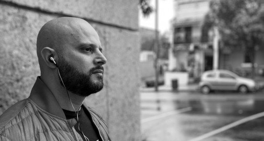 Producer, Beat Maker - ANDRE SWISH