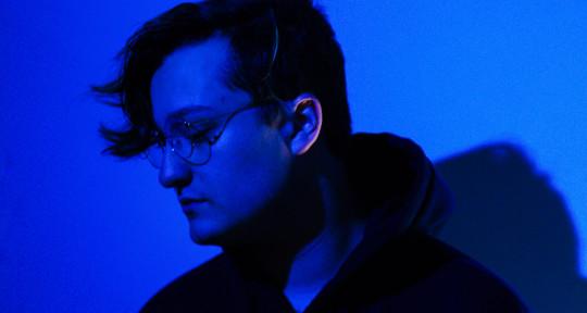 Mix/Master Engineer, Producer - Adam Poe (raiin)