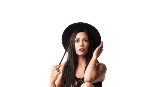 Singer, Songwriter, Pianist - Chrystal Leigh
