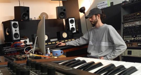 Mix/Master/ - Francesco Salvadori