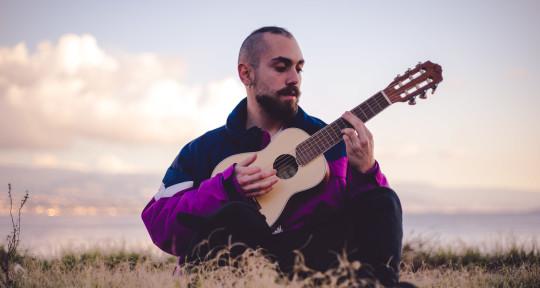Session Guitarist & Music Prod - erreanderre