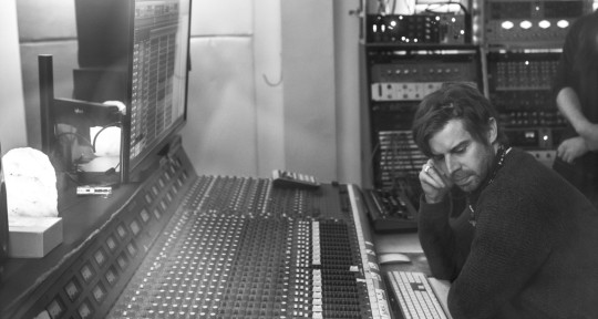 Mixing, Mastering - Josh Pannepacker