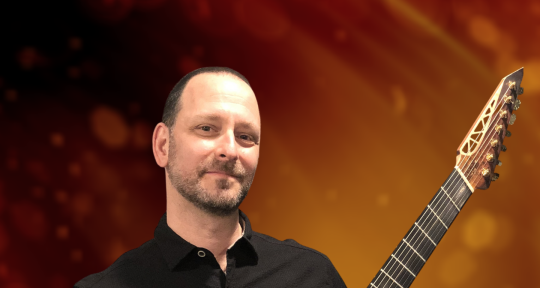Session Musician| Mix Engineer - Embers (Larry Miller)