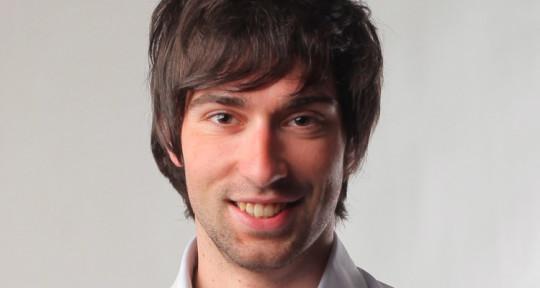 I'm a online music creator  - David Secalcula