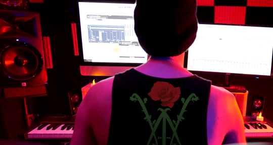Music Producer, Mixing/Master - Wildthorn Productions