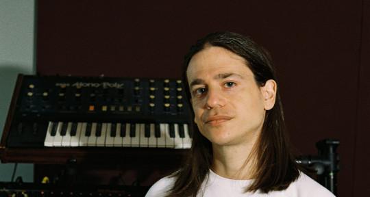 Analog Mixing & Production - Dan Meyer