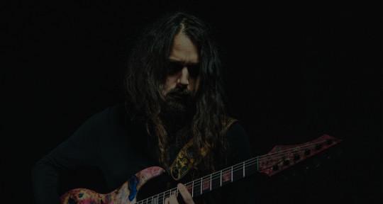Session Guitarist, Songwriter - Destroyer Creator