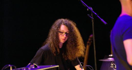 Mixing, Producer, Musician - Gwendal Halléguen