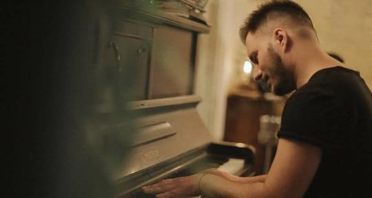 Pianist / Сomposer - Pol Solonar