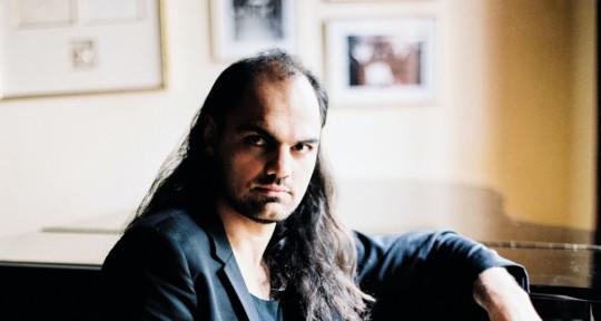 Composer and Decomposer  - Emanuel M. Fróes