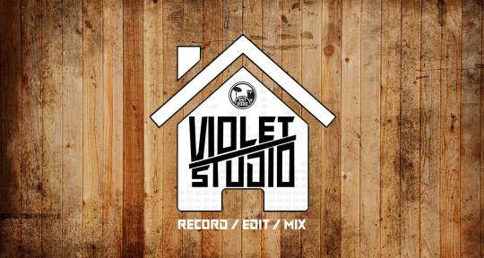 Production/Mixing/Composition - Violet Studio