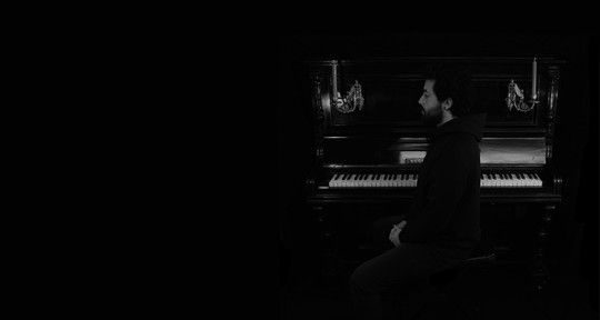 Session Pianist, Producer - Monksmith