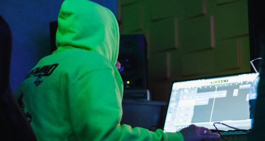 Music Producer, Engineer - Lasik