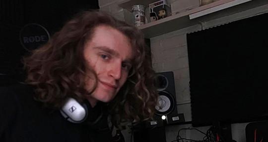 Musician and Engineer  - Adam Marsden