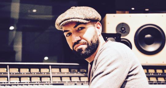 Production, mixing, mastering  - Antonio De Robertis