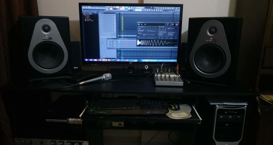 Producer, Mixing & Mastering - Danbeat