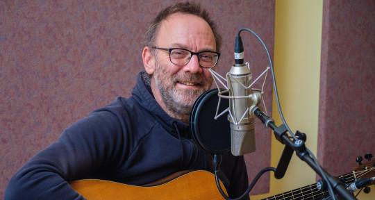 Songwriter - David Rovics