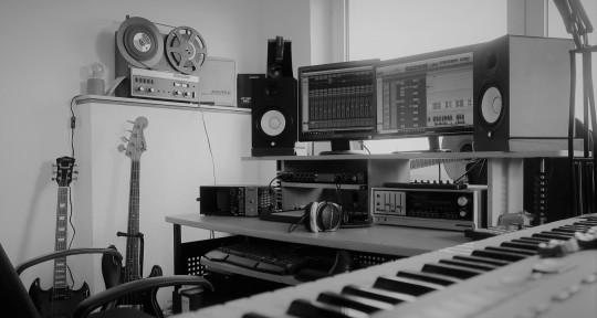 Sound Engineering - Jannik Werner