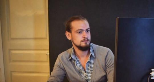 Music Composer, Producer,  - Dario Tartagni