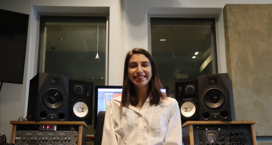 Music Producer & Songwriter - Jenna Getty