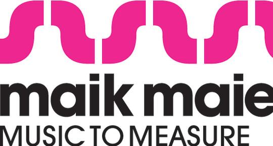 Music to mesure and pleasure - Maik Maier
