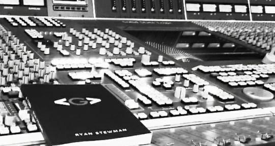 Mixing Engineer - Sam Rousu