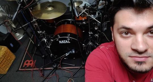 Mixing & Mastering - Joey Fuzy