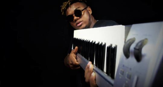 Producer, Songwriter, Singer - Teddybeatz