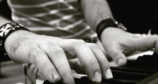 Keyboardist / Mix / Editor - Jas